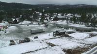 Rauland: Rauland Skisenter - Day time