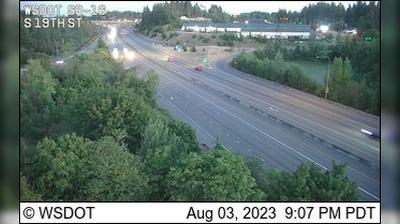Vignette de Qualité de l'air webcam à 6:17, janv. 21