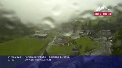 Thumbnail of Zederhaus webcam at 2:13, Sep 25