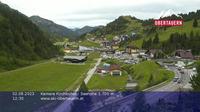 Obertauern: Zehnerkar - El día