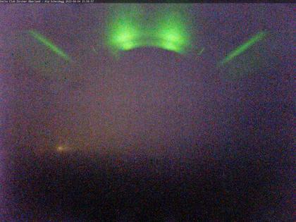 Wald › Süd-West: Scheidegg - Gleitschirm Startplatz Deltaclub Zürcher Oberland