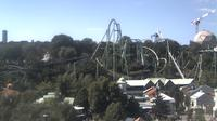 Centrum > South-West: Liseberg Park - Liseberg - El día
