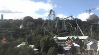 Centrum › South-West: Liseberg Park - Liseberg - Dagtid