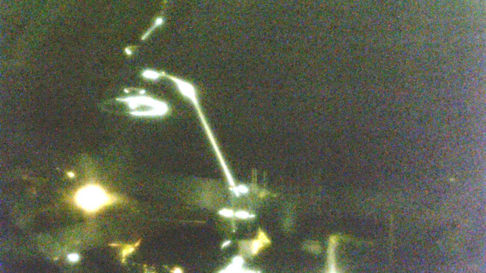 Webkamera St Barts