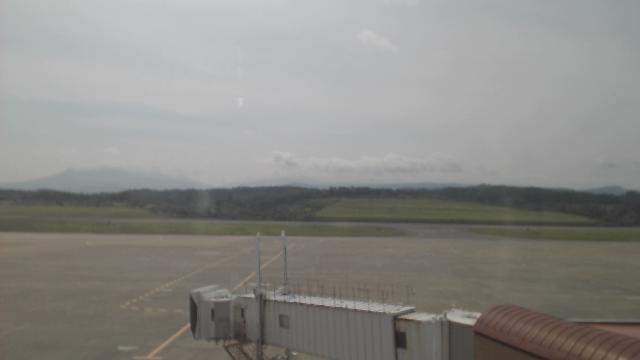 Webcam おおたに: Airport