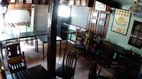 Ban Nong Khon: Hua Hin - Caruso's Restaurant - Day time