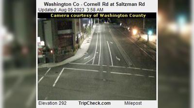 Vignette de Cedar Mill webcam à 9:03, févr. 26