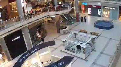 Webcam Budapest: Mammut Shopping Centre