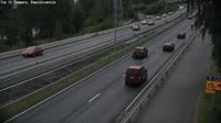 Tampere: Tie - Paasikiventie - Lahteen - Overdag