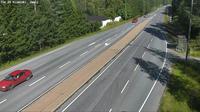 Oulu: Tie  Kiiminki, J��li - Kuusamoon - Day time