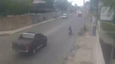 Веб-камера Mucuripe: Avenida Historiador R. Girao