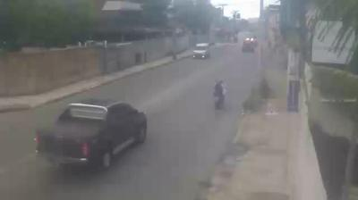 webcam Mucuripe: Avenida Historiador R. Girao