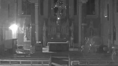 Webcam Clontarf: Dublin − St John Parish Church, Republic