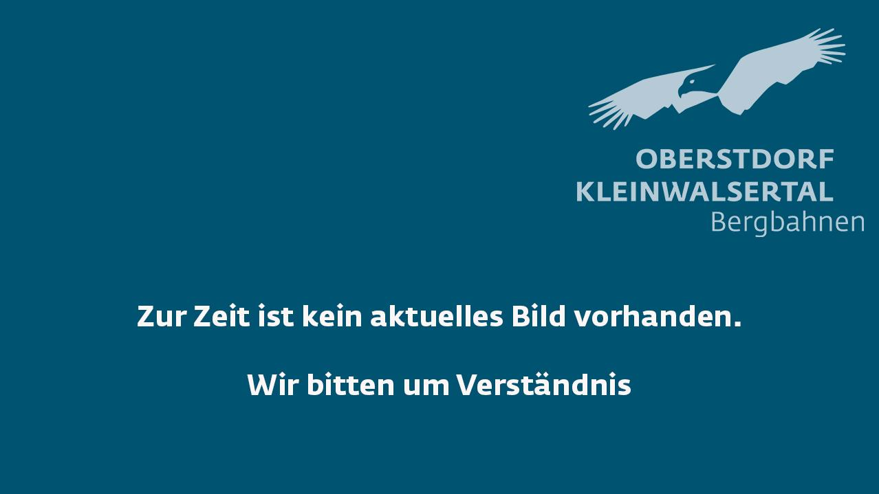 Webcam Hirschegg: Kleinwalsertal