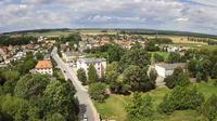 Sycow: Panorama - El día