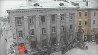 Current or last view Vorkuta: Pl. Mira