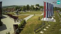 Jelasi: Museum of the Homeland War - Turanj - Overdag