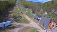 Wisla: STOK Ski Station - Overdag