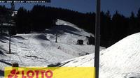 Oberhof: Fallbachhang Oberhof - Overdag