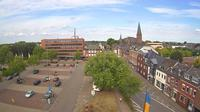 Kevelaer › North-East: Peter-Plümpe-Platz - Actuelle