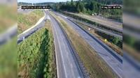 Yonkers › South: Saw Mill River Parkway South of Cross County Parkway - Actuelle