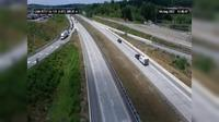 Yonkers › South: Saw Mill River Parkway South of Cross County Parkway - Jour