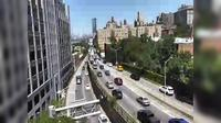 New York City > West: I- at State Street/Uppr Lvl - Overdag