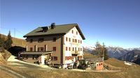 Tschappina > North: Berggasthaus Beverin - Glas Pass - Jour