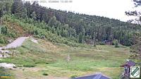 Skytta: Bj�nndalen skianlegg - El día