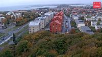 Varberg > West: S�rsedammen - Varberg Fortress - Day time