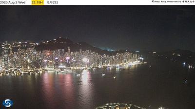 Hongkong