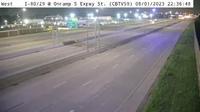 Council Bluffs: CB - I-/ @ On Ramp S Expressway St () - Recent