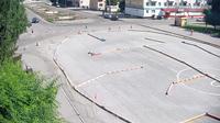 Mezhdurechensk - Overdag
