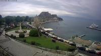 Corfu › North - El día