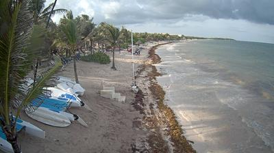 Webcam Xetna: GRAND PALLADIUM RIVIERA MAYA BEACH