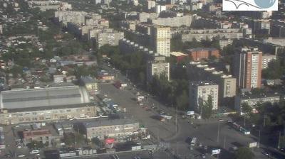 Саратов: Россия, Саратов, Рынок