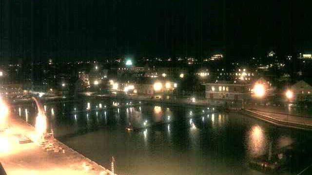 Webkamera Länna: Visby − Hafen