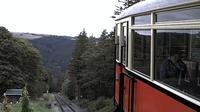 Lichtenhain: Bergbahn Oberweißbach - Overdag