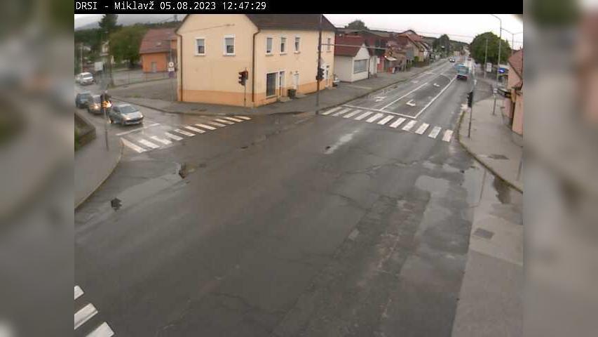 Webcam Miklavž na Dravskem Polju: R2-454, Miklavž − Hajdi