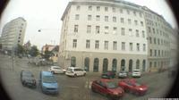 Vienna: Scherzer Alley - Taborstraße - Am Tabor - Nordwestbahn St - Dagtid