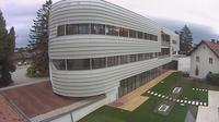 Graz: Jakomini - Baustelle 'Haus der Ingenieure - Recent