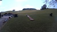 Zell: Skilifte Sinswang - Oberstaufen - Dia