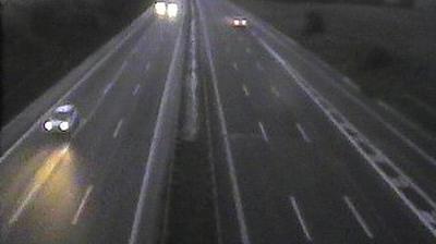 Webcam Klattrup: Lindet, Horstedvej, Blickrichtung Nord