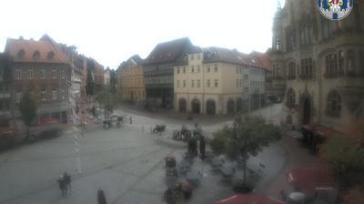 Helmstedt: Marktplatz