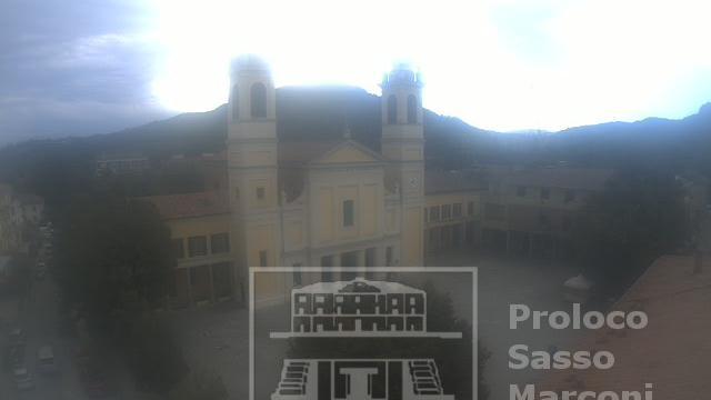 Webcam Sasso Marconi