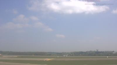 Webcam Findel: Airport RWY