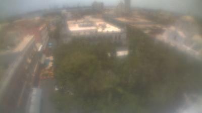 Vue webcam de jour à partir de Veracruz: Panorámica y Centro