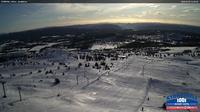 Buskerud: Storefjelltoppen Golsfjellet  moh - Day time
