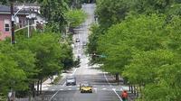 Redmond: NE th and th Ave NE - Overdag