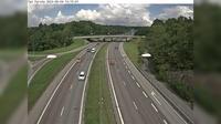 Farsta stadsdelsomrade: Tpl Farsta (Kameran är placerad på väg  Nynäsvägen i höjd med trafikplats Farsta och är riktad mot Stockholm) - Overdag